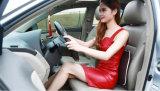 La vibración del coche sin cable eléctrico portátil masajeador