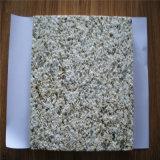 販売のための中国の黄色い台所カウンタートップG682の花こう岩