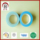 防水習慣は付着力の布ダクトテープを印刷した