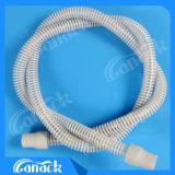 スリープ無呼吸CPAPの管のための使い捨て可能な呼吸管
