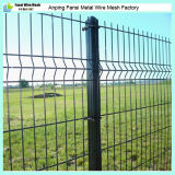 Fs-Y-0034 Galvanized Welded Wire Mesh per Fence Panel