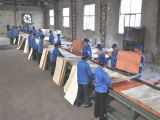 Madeira compensada comercial do núcleo de /Eucalyptus do núcleo do Poplar para a mobília ou a construção