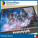 De Hangende Aangepaste Vlag van uitstekende kwaliteit van de Polyester Banner