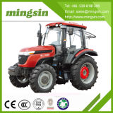 80HP Tractor met 4 wielen, Tractor