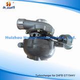 Hyundai/KIA D4fb D4fa Gt1544V 28200-2A100 28201-2A400のための自動車部品のターボチャージャー