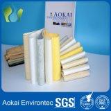 Tela del filtro de acrílico de alta calidad