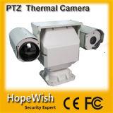 Установленная тележкой грубая камера термического изображения иК