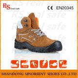 安全靴、柔らかい靴の中敷の安全靴Snn4228の耐用年数