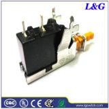 El SPM11 TV5 autoblocante potencia Interruptor Pulsador para Oscillograph