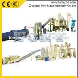 2-3t/h de la paille de tiges de maïs de la biomasse Pellet Ligne de produit