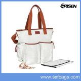 مصنع إمداد تموين [مولتيفوكأيشنل] [توت بغ], طفلة حقيبة, حفّاظة حقيبة