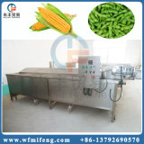 Calefacción de vapor del vehículo de hoja que cocina el blanqueador