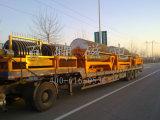 Ycw серия типа машины диска спасения Tailing для цуетных металлов