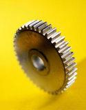 Шестерня шпоры зубчатого колеса коробки передач высокой точности подгонянная