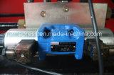 Heiße verkaufenWc67y 100t 2500 CNC-hydraulische Presse-Bremse