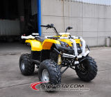 150cc ATV met Front en Rear Hydraulic Disc (AT1501)