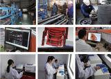 Machine de meulage verticale de grande capacité, machine de meulage de fraise de rouleau vertical