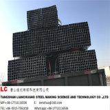 Sezione della cavità del acciaio al carbonio di alta qualità della saldatura
