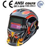 De auto Verdonkerende Helm van het Lassen (wh-254)