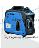Generatore silenzioso eccellente compatto della benzina dell'invertitore con approvazione