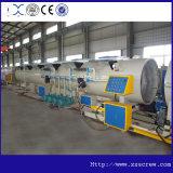 Machine d'extrusion de pipe de HDPE
