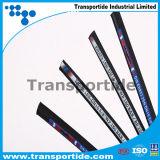 Fábrica da China de boa qualidade mangueira hidráulica preço / montagem da mangueira