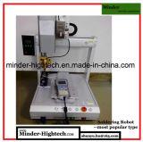Macchina di saldatura MD-Dh-T54411 di CNC di versione inglese completa