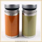 China-zurückführbarer Pappzinn-Kasten-leere verpackenkaffee-Dosen