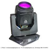 lavata 3 del punto del fascio 350W in 1 indicatore luminoso mobile della fase della testa LED