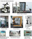 Válvula unidirecional de válvula unidirecional para direção de óleo hidráulico