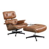 Высокое качество реплики Designer Eames Lounge Председателя