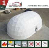 항공기와 헬기를 위한 특별한 디자인 돔 천막 격납고