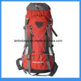 Impermeable de nylon 70L Deporte Senderismo Alpinismo mochila de camping