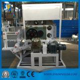 Altpapier-Massen-Ei-Tellersegment-Ei-Tellersegment, das Maschine Plastikfrucht-Kasten-Produktionszweig bildet