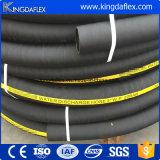 Tubo flessibile di gomma di aspirazione & di scarico/consegna dell'acqua del grande diametro