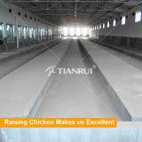 Huhn-Bauernhof-Schicht-Geflügel-Düngemittel-Abbau-Maschine für Huhn
