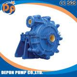 Fluss-Sand-ausbaggernde Maschinen-Pumpe