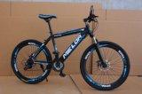 2018 Novo modelo de bicicleta de montanha com engrenagem