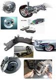 Berufszubehör-ursprünglicher Bremsbelag für Nissans Tb156
