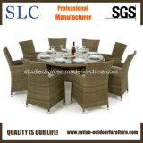 A tabela de jantar moderna ajustou-se (SC-B6908)