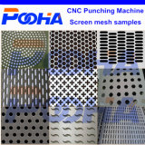 Раскройте тип машина пунша пробивая машины/отверстия CNC анонимного источника информации