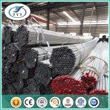 Tubo de acero Galvanizd BS1387 & ASTM & JIS