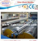 Máquina de la fabricación de la película de estiramiento del molde de LLDPE