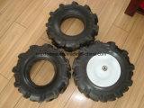 중국 공장 트랙터 PU 거품 바퀴