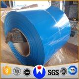 Bobines en acier galvanisé pré-peintées à bas prix avec largeur 1220 mm