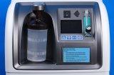 Concentratore Emergency dell'ossigeno dell'apparecchiatura dell'alito di Mslzy09 1-5L/prezzo più poco costoso del Portable del concentratore dell'ossigeno
