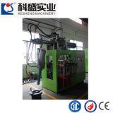 A máquina de borracha horizontal da modelação por injeção do CNC é amplamente utilizada em produtos da borracha de silicone