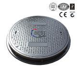 Coperchio di botola della strada di servizio di lunga vita SMC con l'elevatore