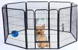 Hot Sale Fabricant chien d'alimentation Pen/Pet Parc