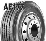 China mejor marca Aufine 13r22.5 neumáticos para camiones con el mejor precio